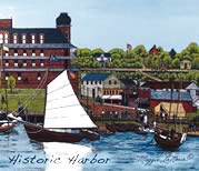 Historic Harbor
